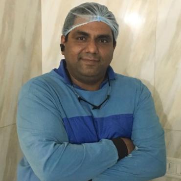 Dr. Ashish Arora