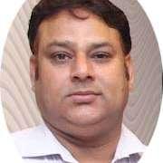 Harsh Keshkar