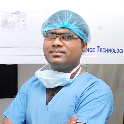 Dr. Bharat Harpude