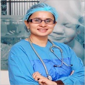 Dr. Sarita
